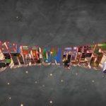 【動画】特番 「ドラゴンクエスト30th そして新たな伝説へ」が放映