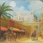サマディー王国